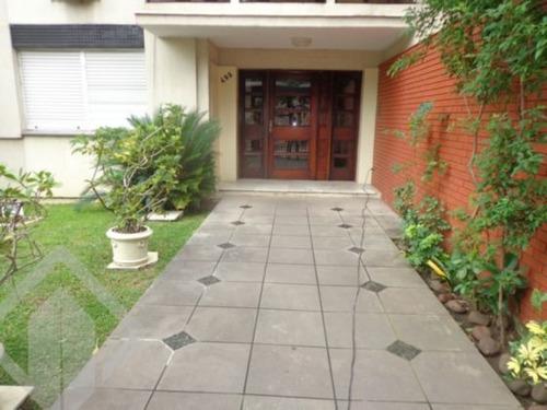 apartamento - auxiliadora - ref: 157085 - v-157085