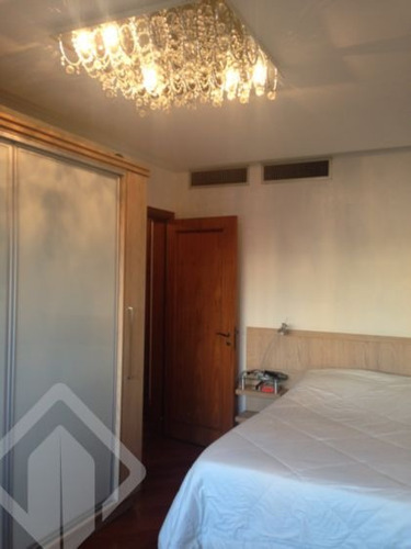 apartamento - auxiliadora - ref: 158340 - v-158340