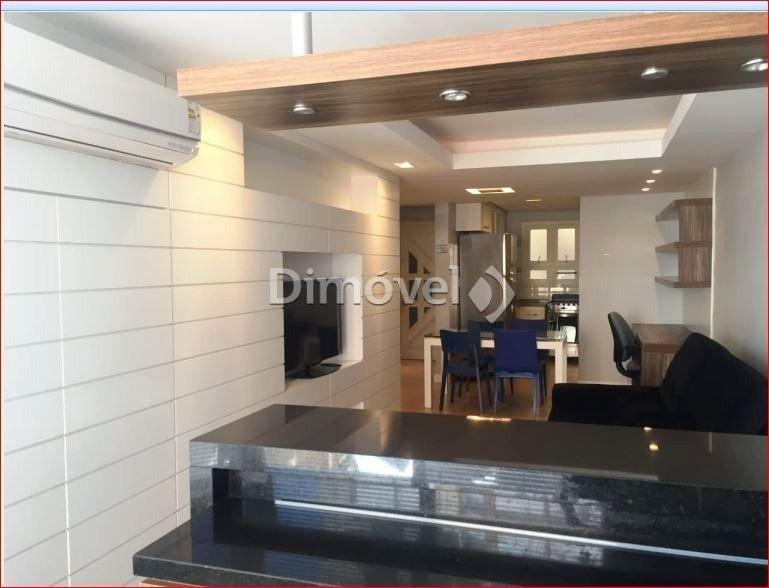 apartamento - auxiliadora - ref: 16003 - v-16003
