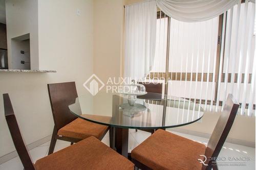 apartamento - auxiliadora - ref: 190106 - v-190106