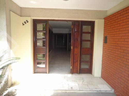 apartamento - auxiliadora - ref: 204295 - v-204295