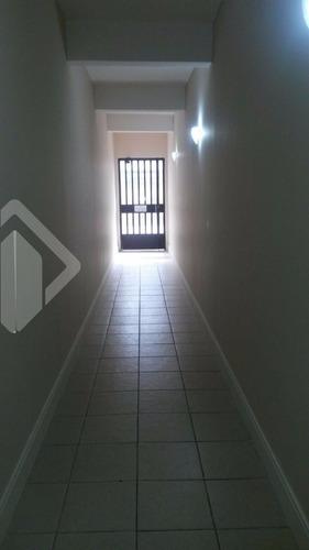 apartamento - auxiliadora - ref: 215000 - v-215000