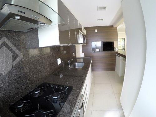apartamento - auxiliadora - ref: 216959 - v-216959