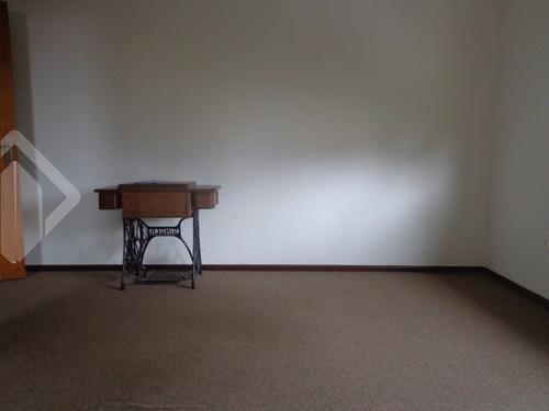 apartamento - auxiliadora - ref: 217538 - v-217538