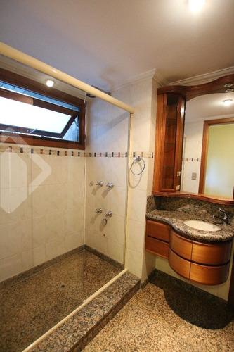 apartamento - auxiliadora - ref: 219410 - v-219410