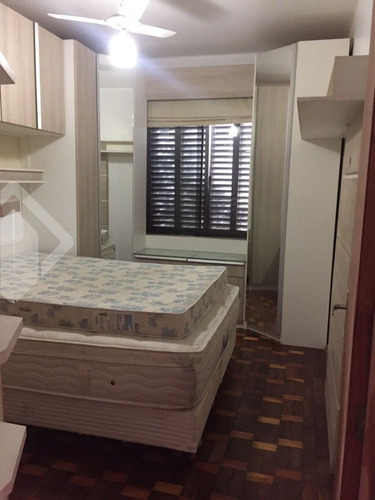 apartamento - auxiliadora - ref: 220816 - v-220816