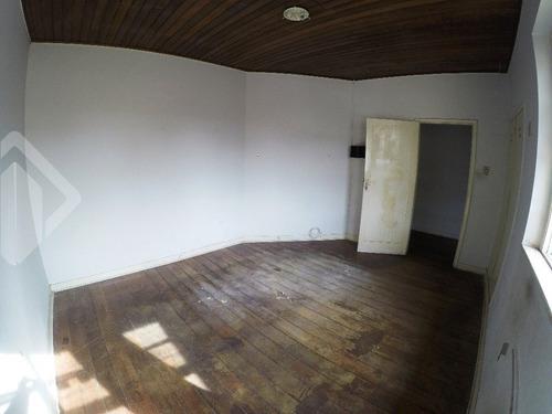 apartamento - auxiliadora - ref: 221680 - v-221680