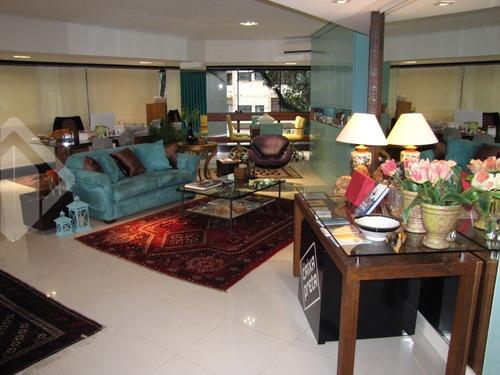apartamento - auxiliadora - ref: 223126 - v-223126