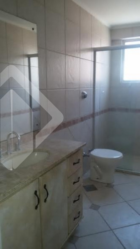 apartamento - auxiliadora - ref: 223769 - v-223769