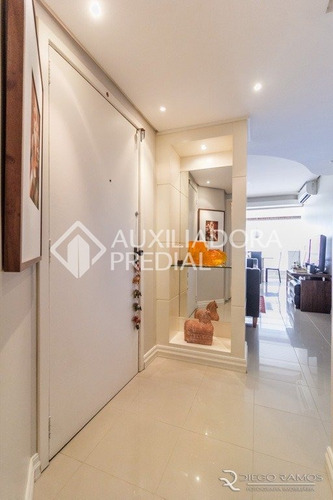 apartamento - auxiliadora - ref: 224761 - v-224761