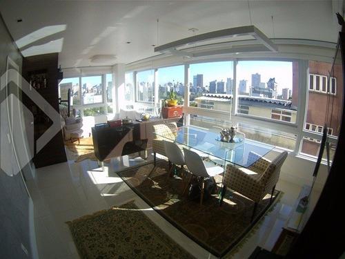 apartamento - auxiliadora - ref: 224910 - v-224910
