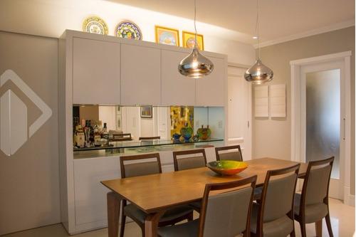 apartamento - auxiliadora - ref: 233478 - v-233478