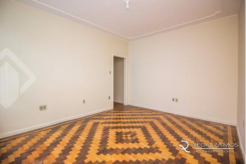 apartamento - auxiliadora - ref: 234145 - v-234145