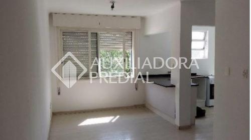 apartamento - auxiliadora - ref: 250957 - v-250957