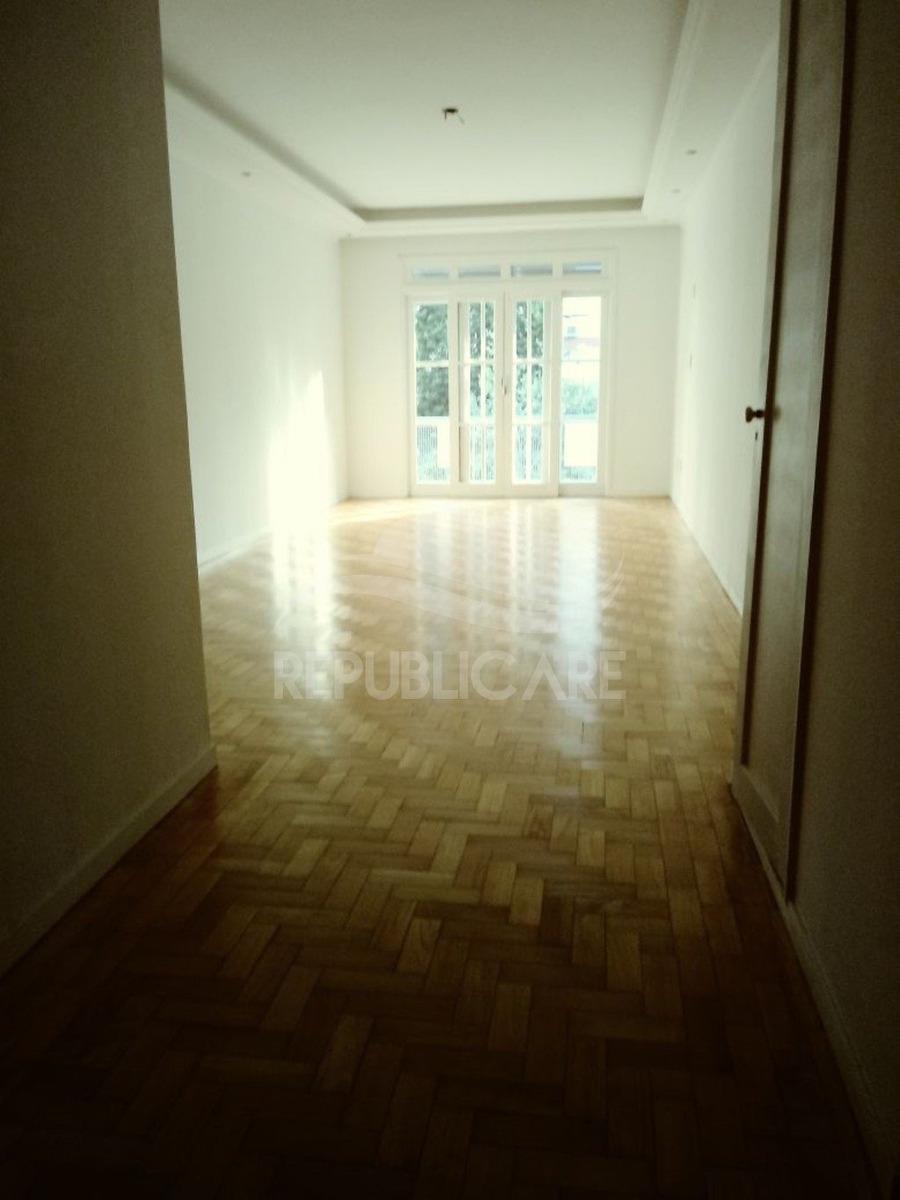 apartamento - auxiliadora - ref: 384395 - v-rp7455