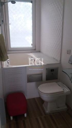apartamento - auxiliadora - ref: 410587 - v-cs36006712