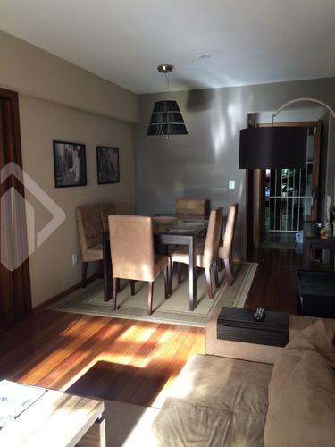 apartamento - auxiliadora - ref: 53086 - v-53086