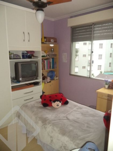 apartamento - azenha - ref: 164337 - v-164337