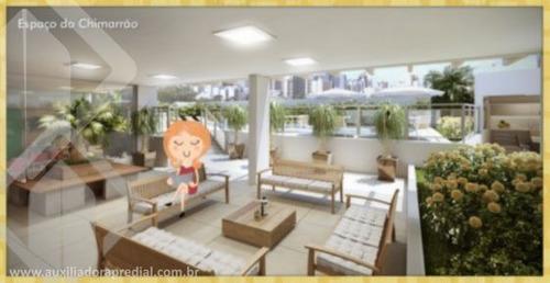 apartamento - azenha - ref: 165274 - v-165274
