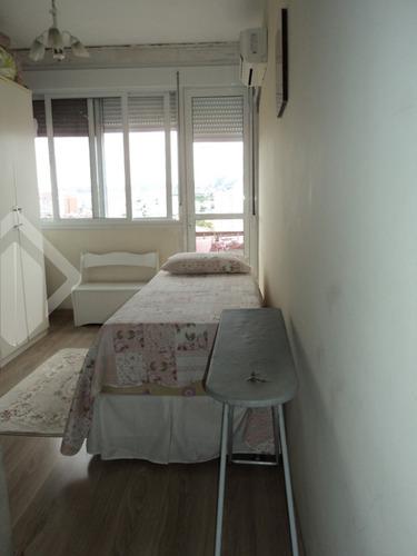 apartamento - azenha - ref: 206984 - v-206984