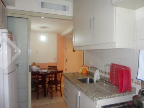 apartamento - azenha - ref: 217596 - v-217596