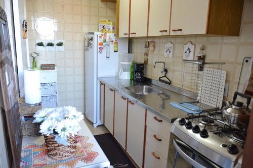 apartamento - azenha - ref: 226121 - v-226121