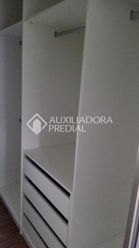 apartamento - azenha - ref: 244357 - v-244357