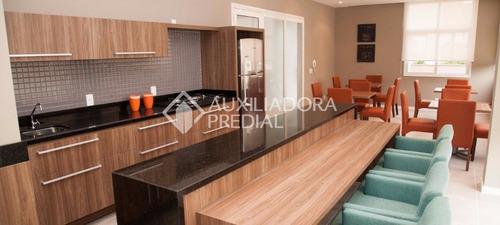 apartamento - azenha - ref: 246569 - v-246569
