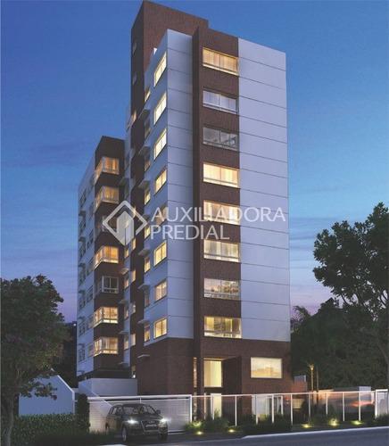apartamento - azenha - ref: 252447 - v-252447