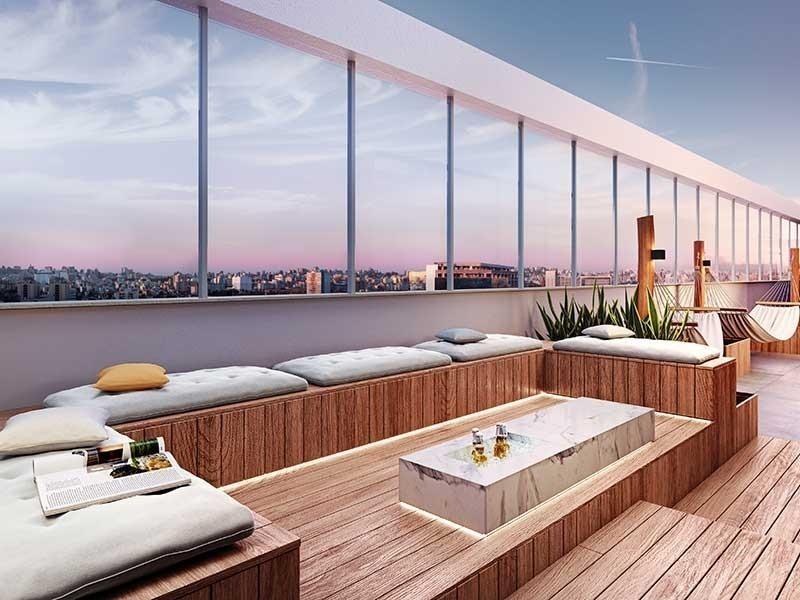 apartamento - azenha - ref: 480585 - v-pj5371