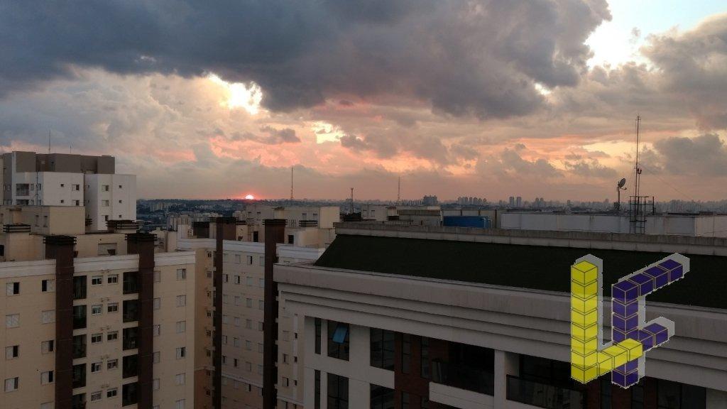 apartamento - b. boa vista  - 17028