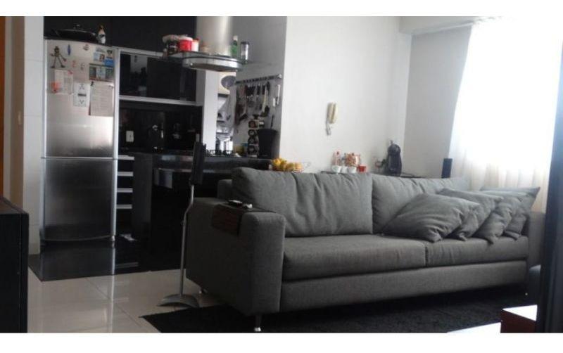 apartamento b. buritis 2 quartos com suíte 68m² - 543