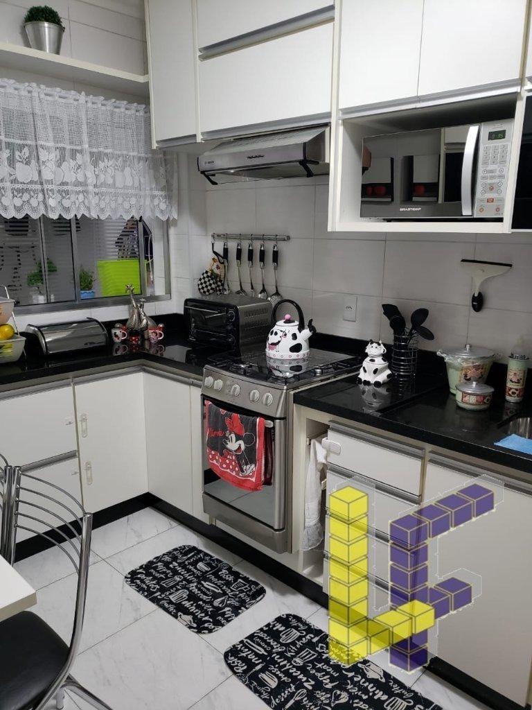 apartamento - b. campestre  - 17038