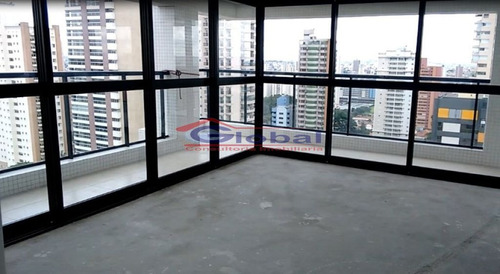 apartamento - b. jardim - santo andré - gl39447