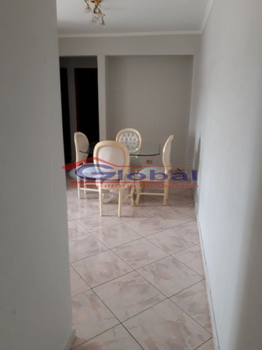apartamento - b. mauá - são caetano do sul - gl39415