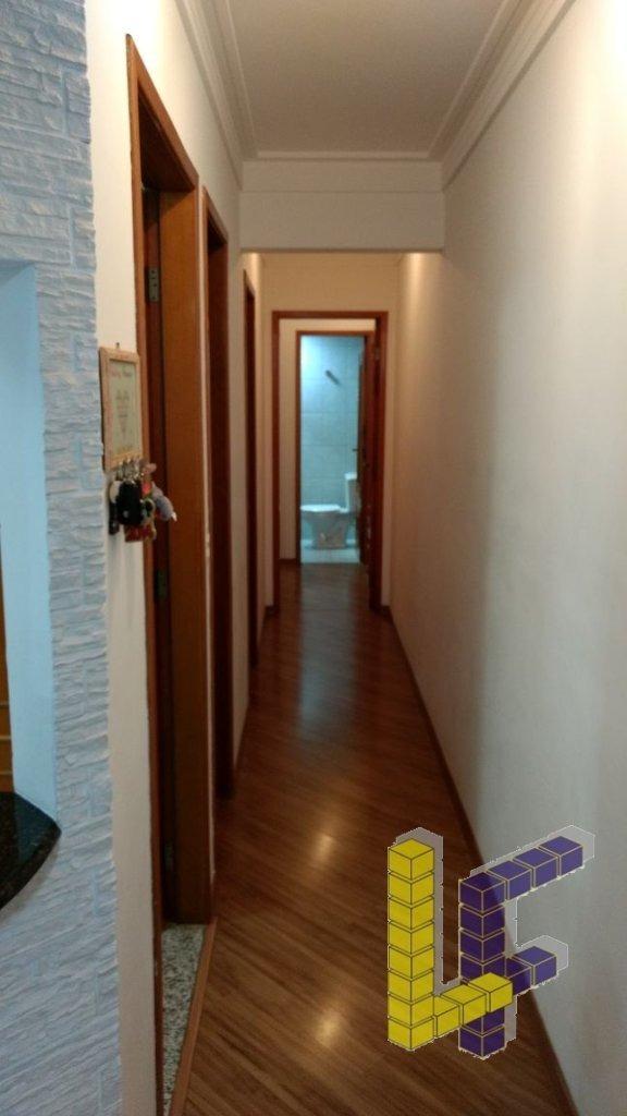 apartamento - b. olimpico  - 16796