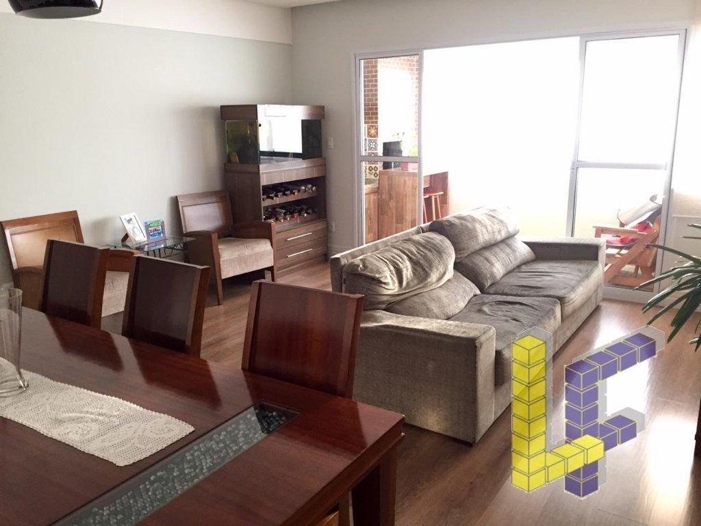 apartamento - b. sta maria  - 6963