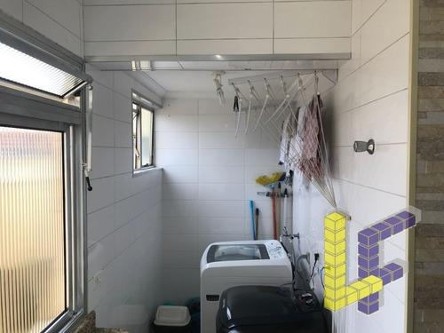 apartamento - b. sta maria  - 9957