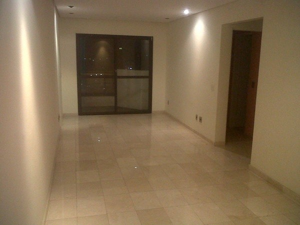 apartamento baeta neves - 358
