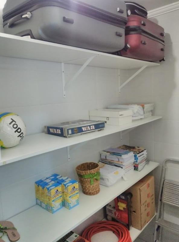 apartamento - baeta neves - são bernardo do campo - 1033-16487