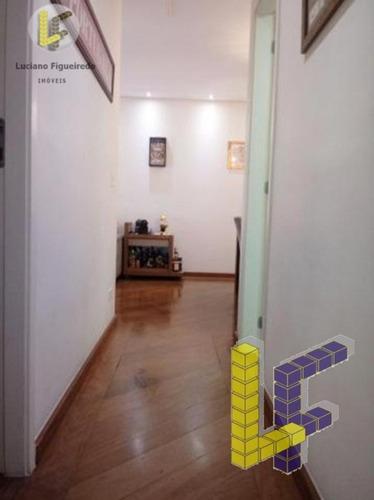 apartamento. bairro barcelona - 14868