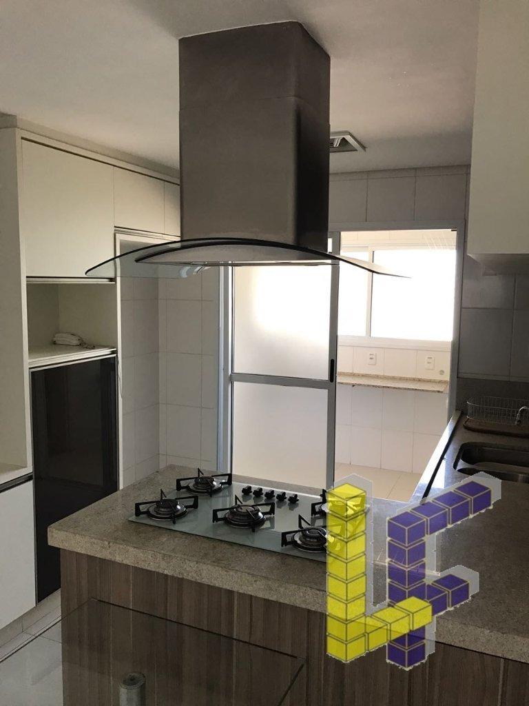 apartamento - bairro barcelona - 15977