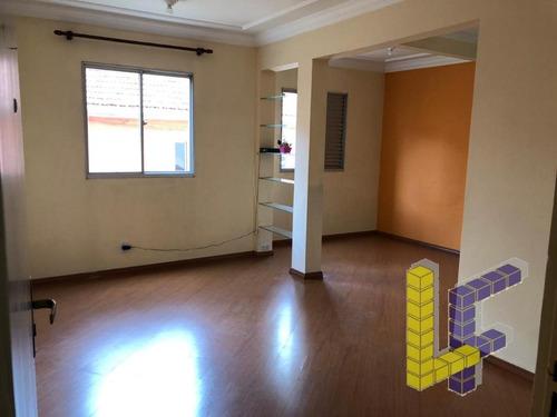 apartamento. bairro barcelona - 16681