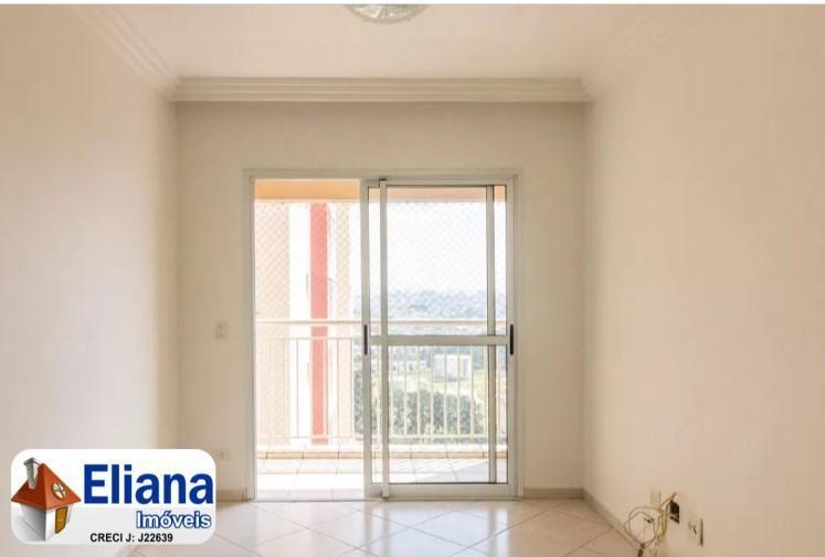 apartamento - bairro barcelona - são caetano - h1270