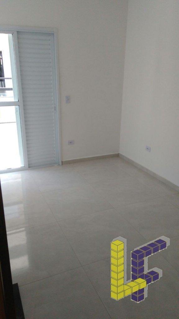 apartamento - bairro campestre - 15778