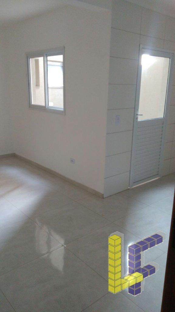 apartamento- bairro campestre - 15779