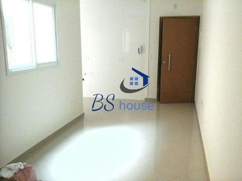 apartamento  bairro campestre - 3269