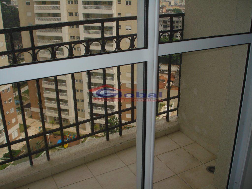 apartamento - bairro campestre - gl14071