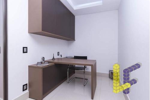 apartamento bairro cerâmica - 16802