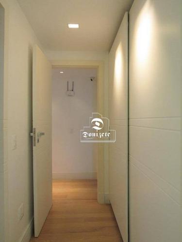 apartamento bairro jardim - ap11229